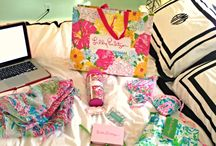 Lilly pulitzer obsession  / by Meghan Forbes