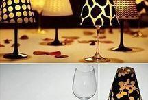copos abajur