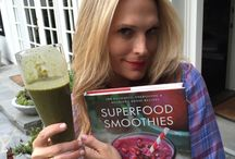 Superfoods! / Recipes, resources, and inspiration.
