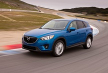 Mazda Reviews by Edmunds