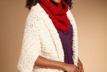 Things I would like to crochet / by Jane Novak