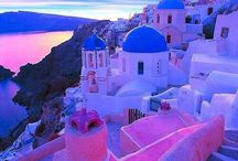 Greece / One of the favorite countries of my love