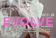 Evolve- The Annual Graduating Show 2015