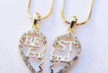 Best Friend Jewellery
