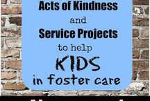YOU Can Help Foster Kids