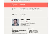 Entertainment - uCollect Infographics