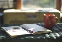 Diary / dagboek / schrijven / woorden / reflectie