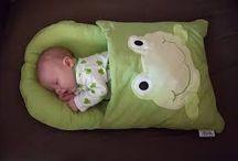 saco dormir bebe