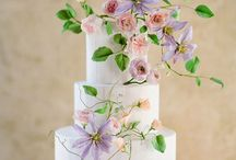 cake styling inspiration