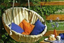 Ayunan, Hanging Chair,