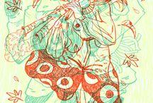 Artist - Nuria Tamarit