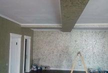 MarcoPolo Luxury / Finisaj decorativ pentru interior