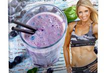 Protein Smoothie Recipe
