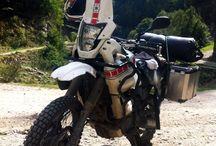 Romania 2016 / traveling,camping, yamaha tenere 660z, offroad