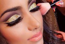 Carnaval Make up