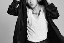 Woo Ji-ho (Zico) ❤