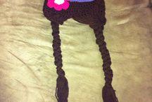 Cats Creations / Handmade items  / by Catrina Wiley