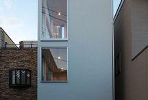 Architecture, tiny houses