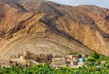 Visit Oman / Oman is a magical country, unchanged and unspoiled and waiting to be explored!  Visit my luxury blog and discover more http://www.luxurytraveldiva.com