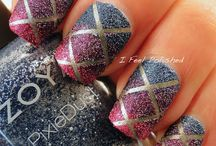 The Loveliness of Nail Art