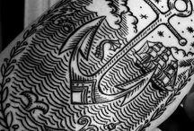 Tattoo / ...
