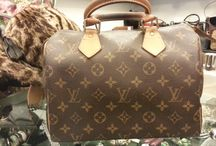Griffe e Vintage / Bag Louis Vuitton / Second Hand
