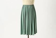 Stunning fashion / by Mariske Vardy