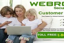 Webroot Antivirus Support