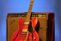 Guitars and Cadillacs