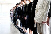 Men's fashion / by PDX_er