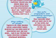 Social Media / by Becky Fisher - Social Media Manager
