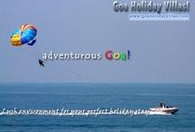 Fun holidaying