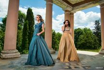 URMA Castle Campaign 2016 / www.urmaboutique.ro