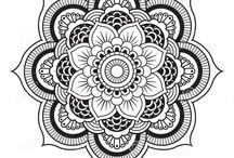 Mandala Inspiration Tattoo