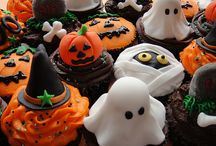 Halloween Treats / Everything Good about Halloween