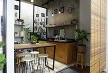 Open Kitchen