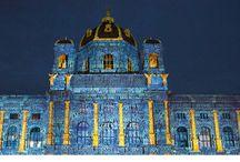KHM -Kunsthistorisches Museum - Belvedere - Schloss Schönbrunn in WIEN   [AOS] Magazine NEWS
