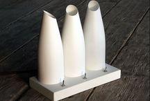 """Tri-M par Fabien Junique / Découvrez tous les secrets de la lampe Tri-M et l'univers de son créateur : Fabien Junique, designer, et architecte d'intérieur à la tête du studio """"La Fable""""."""