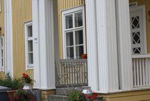 Vanha Maamies, Suonenjoki