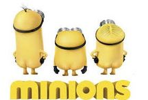 Despicable Me, Minions Bedrooms