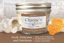 Charine's Garlic Sauce