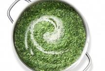 Рецепты блюд с щавелем / Щавель заслужил куда больше, чем имеет. По крайне мере в наших палестинах. Деликатная кислинка, гармонически дополняющая вкус рыбы, яиц, молока и сливок. Щавель - это переходящее звено от руколы к лимонной траве, уникальное существо, которое при нагревании теряет зеленый цвет, но не теряет тонкости вкуса.