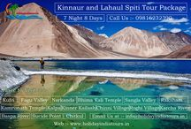 Lahaul Spiti Tour Package with Kinnaur Tour / Lahaul Spiti Tour Package collection of awesome natural beauty. This is the calm and anxious place for tourist. Lahaul Spiti is the heaven in this world. Totally outstanding views different weather.