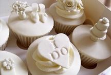 Wedding Cupcakes - We Love These!
