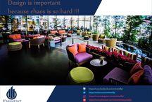 Hotel Interior Designs by Eminent Enterprise LLP