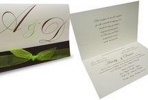 Invitaciones para bodas y eventos / Invitaciones para todo tipo de evento, Bodas, Cumpleaños, XV Años, Baby Shower y Bautizos