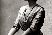 Le grandi donne della storia, del cinema e della musica