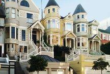 San Francisco / by Laura Ottomann