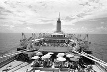 Storia navi