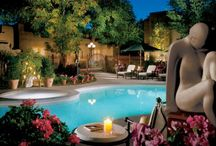 La Posada de Santa Fe News / The latest news and deals from La Posada de Santa Fe, a Luxury Collection Resort & Spa in Santa Fe, New Mexico.  / by La Posada de Santa Fe, a Luxury Collection Resort & Spa